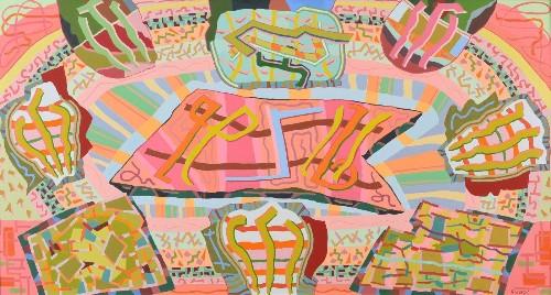 The 'Maverick Modernist' you don't know but should: Peter Krasnow at the Laguna Art Museum