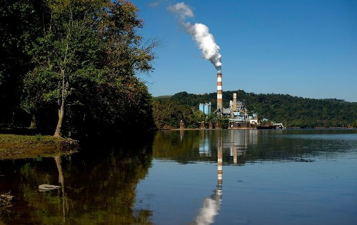 Greenhouse gas emissions on the decline, EPA study says