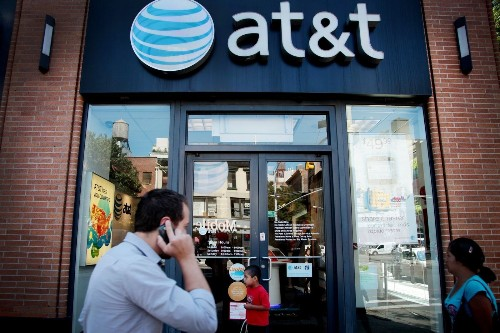 FTC suing AT&T over promises of unlimited data