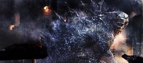'Godzilla' a solid if not smashing reboot, reviews say