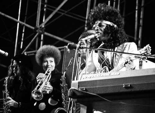 Why Sly Stone still can't collect royalties from his classic songs