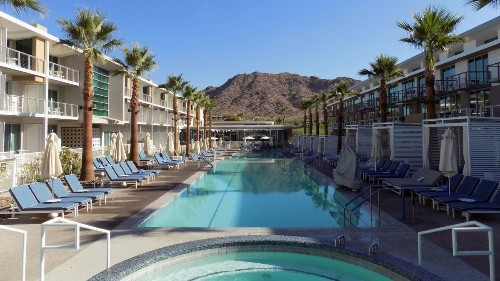 Luxury for less during Phoenix hotels' sizzling hot summer sale