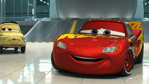 'Cars 3' keeps the family-friendly franchise rolling along