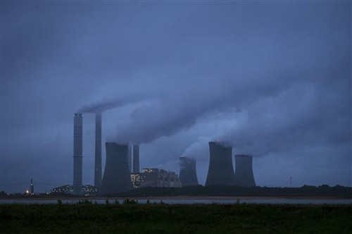 Can satellites be used to keep countries honest on climate emissions claims?