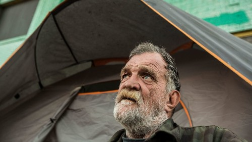The cowardly way L.A. perceives its homeless only makes it harder to get them help - Los Angeles Times