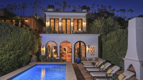 Santa Monica's Palisades Beach sees its most expensive home sale since 2012