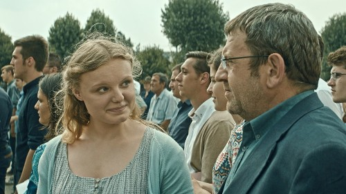 Two films from Romanian realist director Cristian Mungiu get Criterion releases