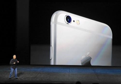 Apple wants the FBI to reveal how it hacked the San Bernardino killer's iPhone - Los Angeles Times
