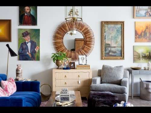 D.L. Rhein, specialist in unique vintage and modern objects, opens an enticing annex in Palms