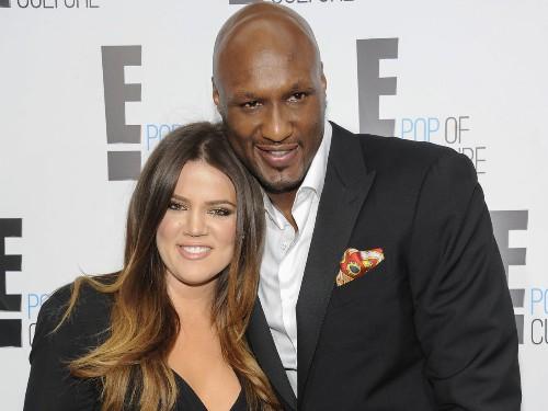 Lamar Odom hopes divorce from Khloe Kardashian won't happen