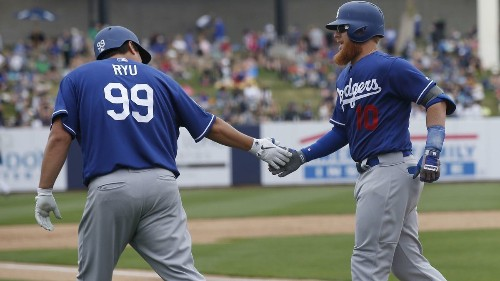 Dodgers leave spring training with a few questions regarding the bullpen