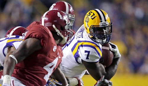 Shakeout Saturday in college football: three key games with big playoff implications