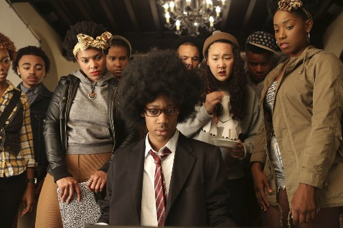 'Dear White People' takes a funny, frank, provocative look at race