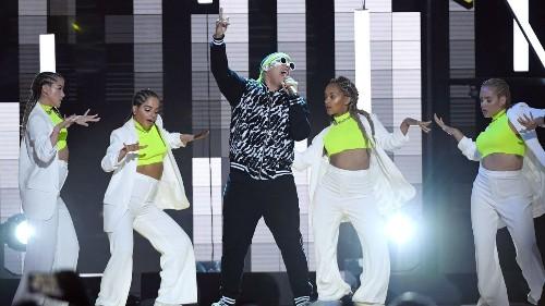 Latin legend + A-list pop star: Daddy Yankee's 'Con Calma' is the new 'Despacito'