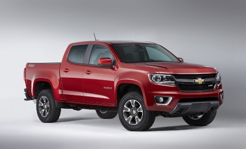 GM, bullish on midsize pickups, adds workers at Wentzville factory
