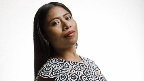 Oscar nominee Yalitza Aparicio breaks down her three most emotional scenes from 'Roma'