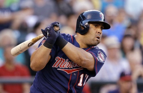 Mariners get Kendrys Morales in trade with the Twins - Los Angeles Times