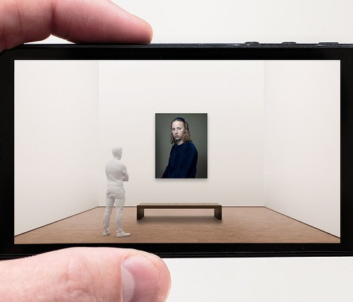 Artsy launches iPhone app that lets users browse, buy art
