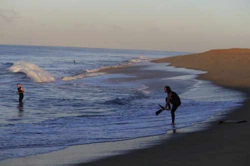 Tsunami surge could help experts predict future ocean events