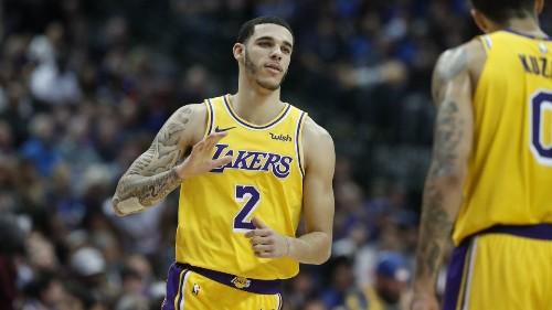 Some advice for Lakers' Lonzo Ball: #DumptheAntics about Big Baller Brand merchandise