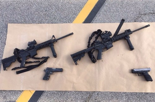 Lawmakers advance gun control measures in response to San Bernardino massacre