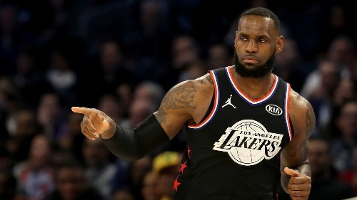 LeBron James: Is the Lakers star still the NBA's greatest?