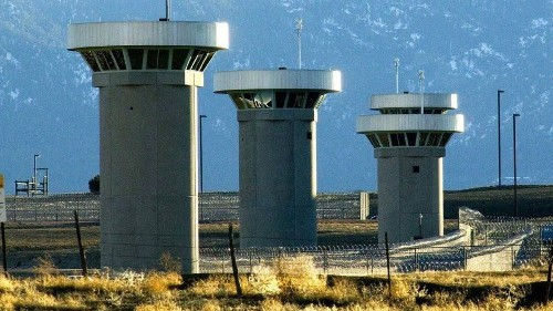 'El Chapo' likely to join some of nation's most notorious criminals in Colorado's 'Supermax'