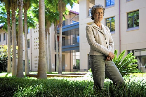 Q&A: Anat Admati on 'What's Wrong With Banking and What to Do About It'