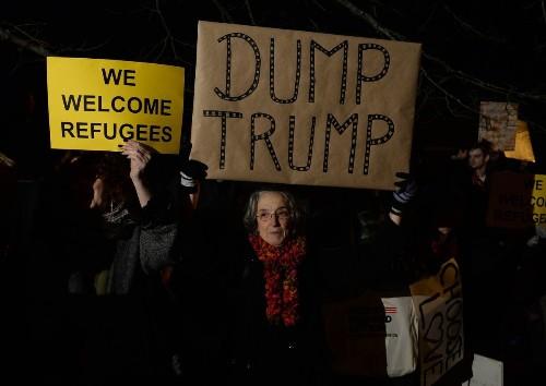 Donald Trump's women problem