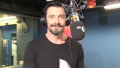Hugh Jackman spoofs 'Wolverine: The Musical,' plugs new 'X-Men' - Los Angeles Times