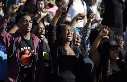 Take a cue from Ralph Ellison: Don't demean minority students by overprotecting them - Los Angeles Times