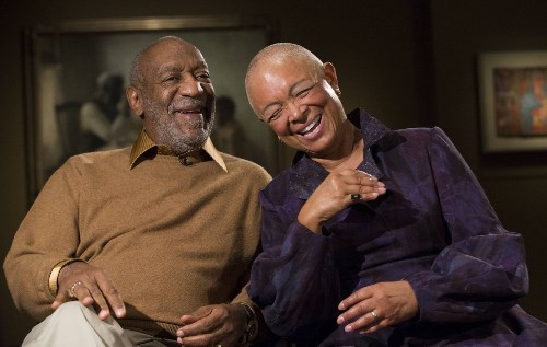 Bill Cosby's wife defends him: 'He is the man you thought you knew' - Los Angeles Times