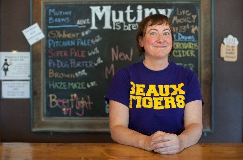 Why trek past Portland to eastern Oregon? It's a community built on craft beer. - Los Angeles Times
