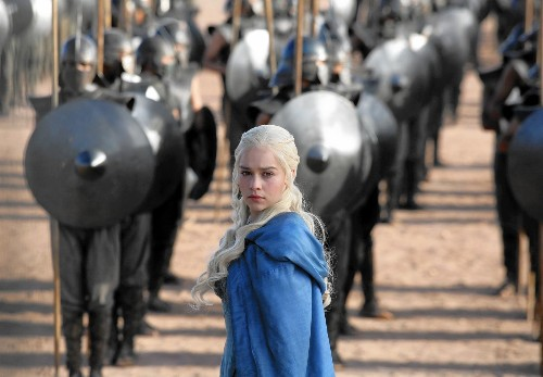 HBO to offer its programming over the Internet - Los Angeles Times
