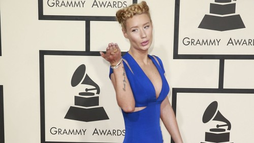 Iggy Azalea quits social media, 'ugliest reflection of man kind there is'