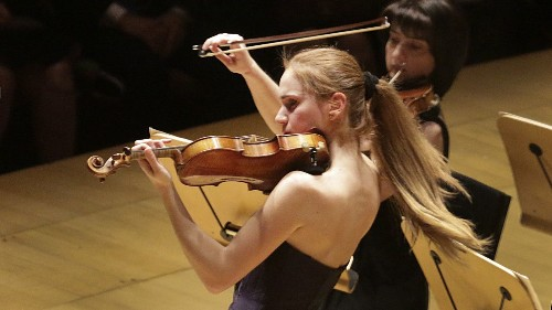 An eloquent remembrance by Armenian National Philharmonic