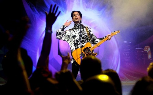 Funky? Soulful? Of course. But Prince was a brilliant lyricist, too - Los Angeles Times