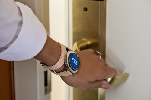 Free cruise upgrade coming soon: A wearable device to meet your every need