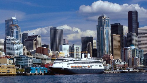 A cruise that costs $59? Yes, and you'll need to bring your passport - Los Angeles Times