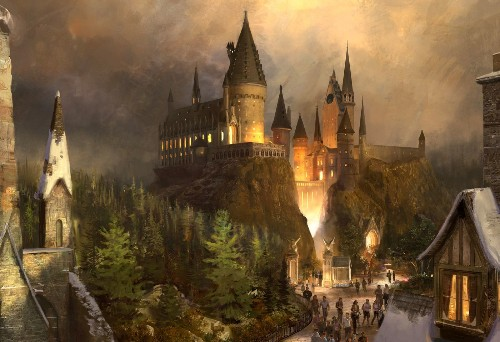 Universal Studios adopts 'demand pricing' before its Harry Potter world opens