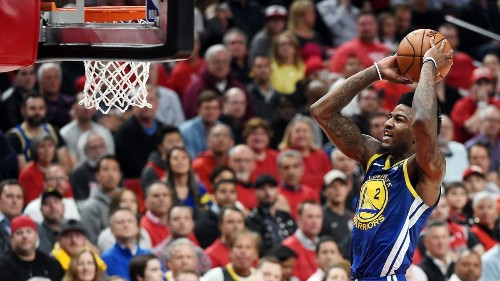 Superior bench depth to give Warriors an advantage in NBA Finals