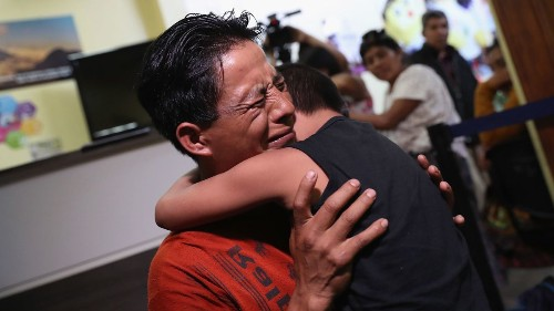 Thousands more migrant children likely taken from their families than previously disclosed, report says
