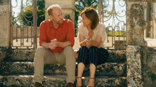 Review: 'Veep's' Matt Walsh has leading man chops 'Under the Eiffel Tower'