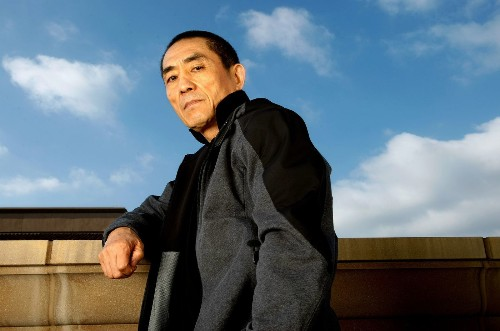 Zhang Yimou could face $1.2M fine for breaking China's 1-child policy - Los Angeles Times