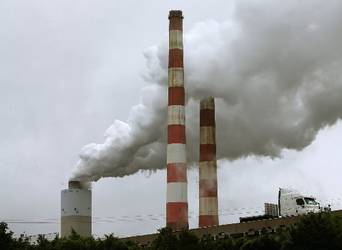 How Obama's new emissions rules will likely shape the White House race
