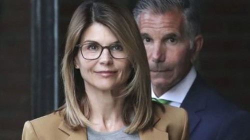 For Lori Loughlin, 'parenting on steroids' could be a defense in college admissions scandal