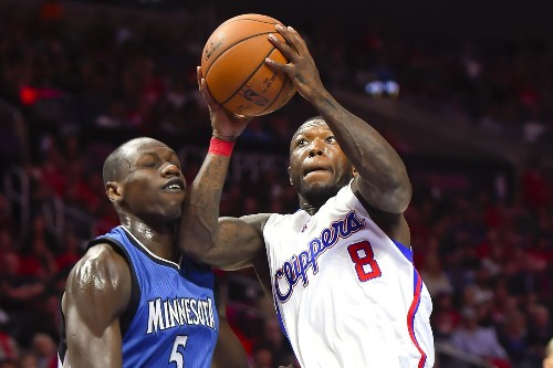NBA free agent Nate Robinson intends to try out for NFL teams