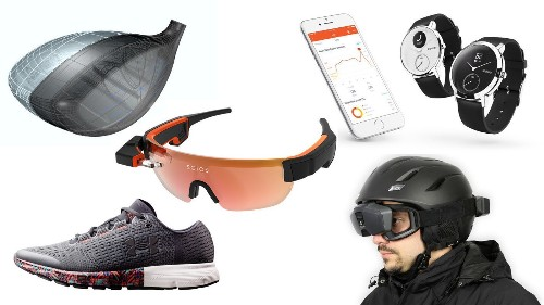 10 health gadgets that we can't wait to buy - Los Angeles Times
