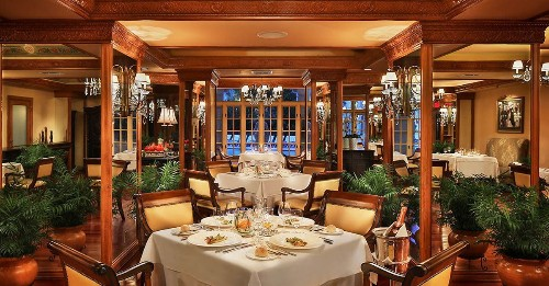 AAA: Florida a fine dining mecca of Four and Five Diamond restaurants