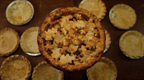 Pie crust 101: Tips and tricks for taking your crust to the next level - Los Angeles Times
